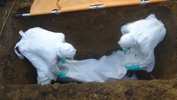 burials 2