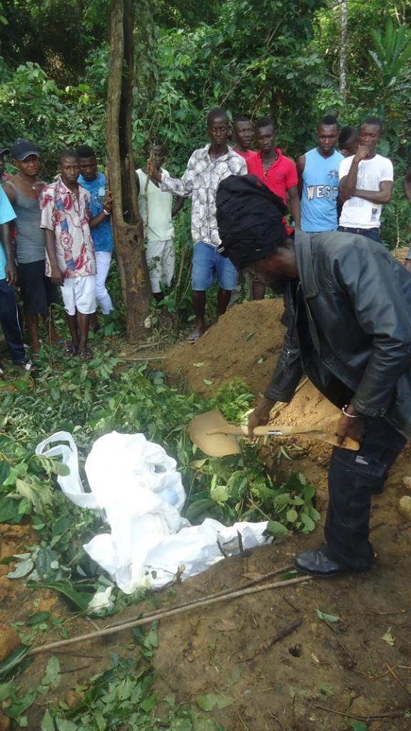 burials 4